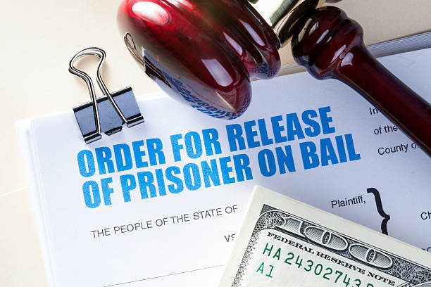What to Consider When Selecting a Bail Bond Firm